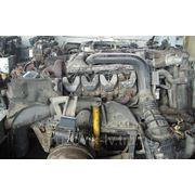 SCANIA 144 двигатель в сборе фото