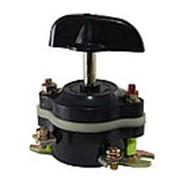Пакетный выключатель ПВ2-16 исп.3 2П 16А 220В IP00 TDM фото