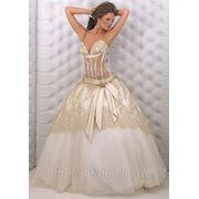 Свадебное платье под заказ фото