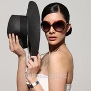 Очки солнцезащитные для женщин фото