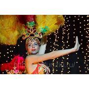 Бразильский костюм для танца, карнавала, корпоратива