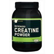 Optimum Nutrition Micronized Creatine Powder (1200g). Креатин моногидрат. фото
