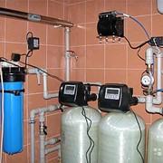 Водоочистка и водоподготовка в Калужской области фото