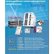 Коммуникационное оборудование, KORENIX фото