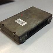 Блок электронный 1364166 / DAF фото