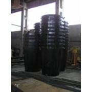 Контейнер для перевозки концентратов руд цветных металлов СКО-2,5 фото