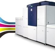 Цифровая печать. Услуги цифровой печати фото
