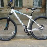 Прокат, аренда туристических велосипедов. Найнер GT Karakoram 3.0 2013 фото
