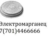 Люк чугунный тяжелый телефонный ГТС-Т фото