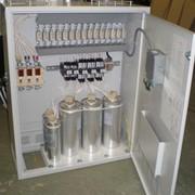 Установка конденсаторная АКУ(КРМ,УКМ58)0.4-80-20 УХЛ3 фото