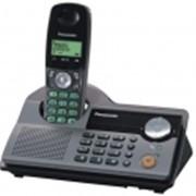 Беспроводные телефоны Dect Panasonic KX-TG2511UAT фотография