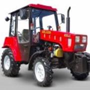 Трактор Бєларус – 320.4 фото