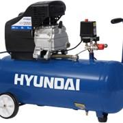 Компрессор поршневой HY 100 Hyundai фото