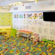 Детский клуб выходного дня «Вита Парк ШишкiNN» в Сновянке фото