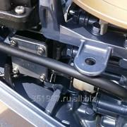 Лодочный мотор YAMAHA 8 CMHS фото