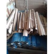 Защитный картонный уголок (некондиция) фото