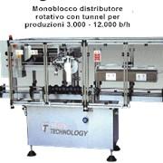 Оборудование для работы с полиламинатными и термоусадочными колпачками фото