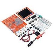 Цифровой осциллограф DSO138 mini с корпусом (конструктор) фото