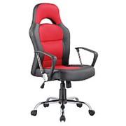 Кресло компьютерное Signal Q-033 (красный) фото