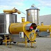 Мобильная зерносушилка Mecmar D 14/125 F субсидия по РБ фото