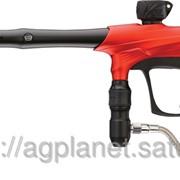 Маркер пейнтбольный PROTO Rail Red Dust фото