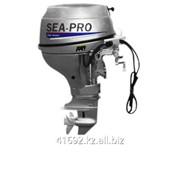 Мотор Sea-Pro F15S&amp-E фото