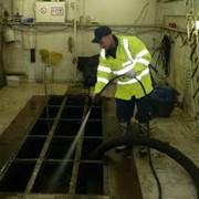 Техническое обслуживание канализационных сетей фото