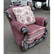 Мягкое кресло Сальвия, арт. 840 фото