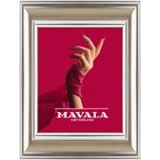 Платиновый маникюр MAVALA фото