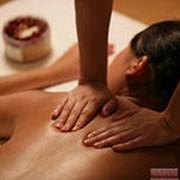 Классический массаж Киев на дому фото