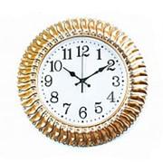 Часы настенные CT0050 44х44х4см фото