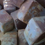 Чугун литейный титаномедистый фото