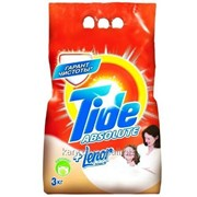 Порошок стиральный автолмат TIDE 3кг Color Lenor (s.71342) фото