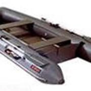 Лодки моторно-гребные, моторно-весельные Мнев Кайман N-275 фото