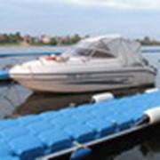 Лодки, катамараны, дискоботы фото