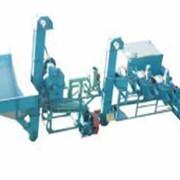 Оборудование для производства масла растительного ОВОР-450 фото