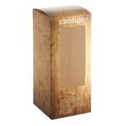 Коробка Contigo для стакана West Loop, деревянный дизайн фото