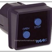 Панель управления Faac Switch фото