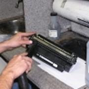 Ремонт вычислительной копировальной и оргтехники фото