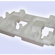 Упаковка из пенополистирола, фото