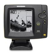 Эхолот HUMMINBIRD Fishfinder 560 фото