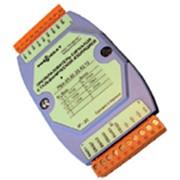 Преобразователи сигналов потенциометров с гальванической изоляцией PSA-01.05.14.ХХ.ХХ/PSA-01.05.23.ХХ.ХХ серии PSA-01 фото