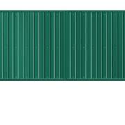 Ворота распашные серии КЛАССИК фото