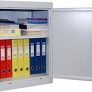 Шкаф металлический архивный ШХА-50(40)/670 фото