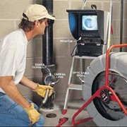 Телеинспекция трубопроводов фото