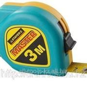 Рулетка Stayer Master, 3мх16мм Код: 3410-03 фото