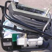 Установка для контроля герметичности УВ-02/220 фото