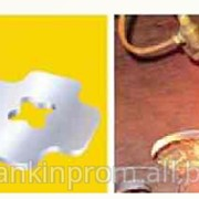 Изделия выполненные на Станках плазменной плазменно-автогенной и лазерной резки металла, пр-во Институт Укроргстанкинпром фото