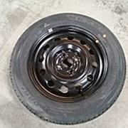 Запасное колесо для Kia Rio 3 (Киа Рио 2011-2017) фото