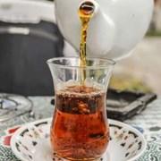 Азербайджанский чай черный листовой фото